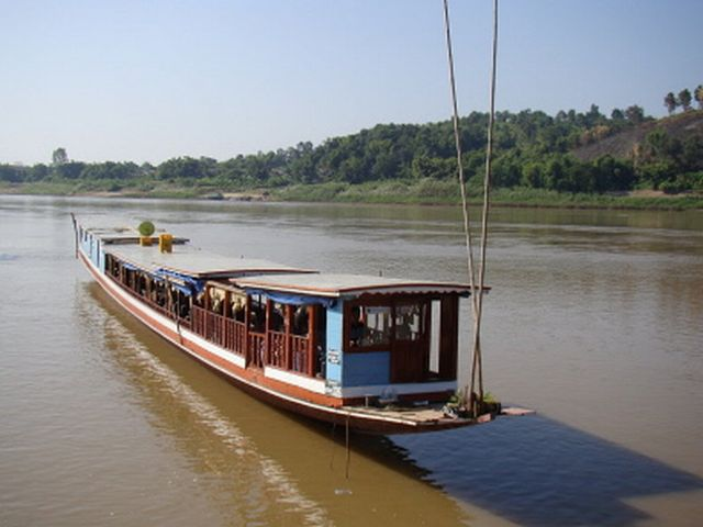 Nagi of Mekong