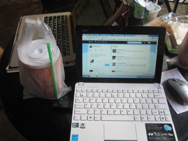 bangkok sunday coffee
