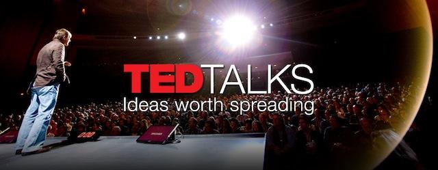 12 best ted talks for inspiration and entrepreneurs