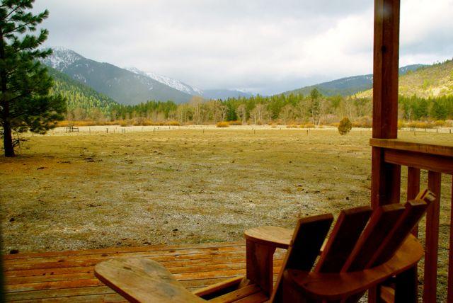 housesitting in the sierra nevadas