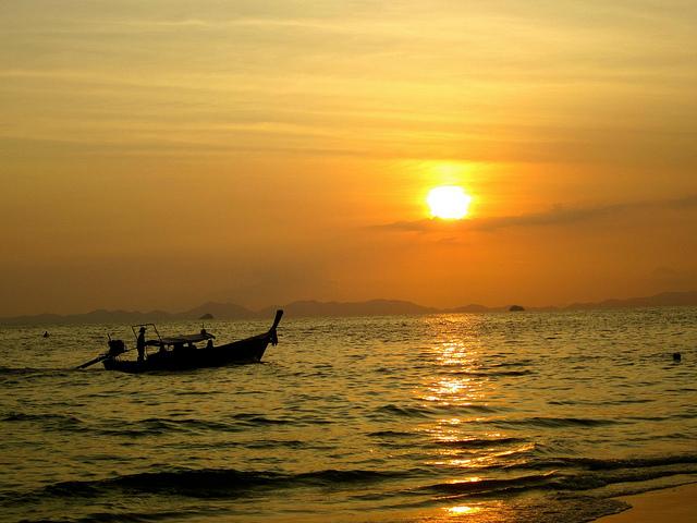 thaisunset
