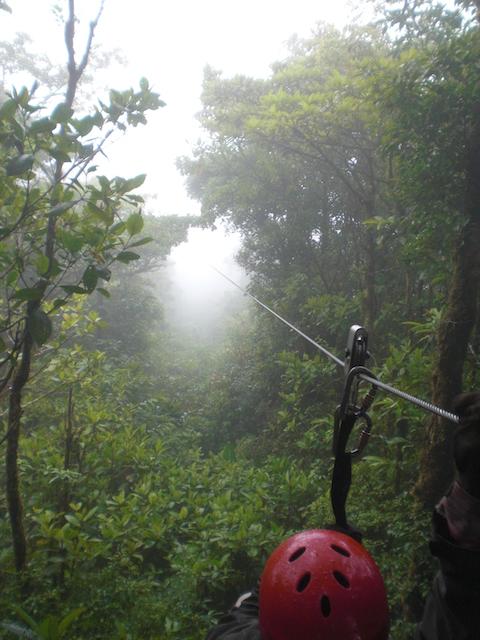 Costa Rica - Monteverde 062