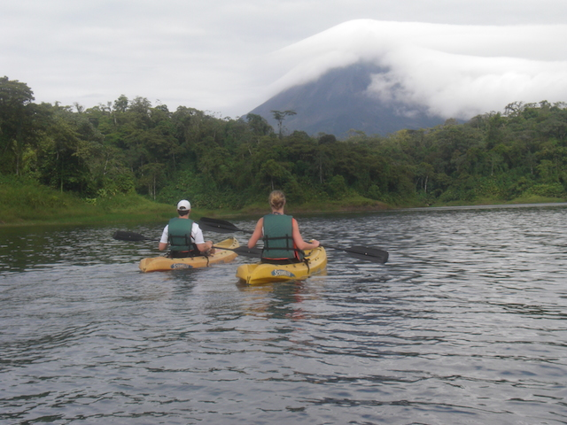 Costa Rica - Monteverde 234