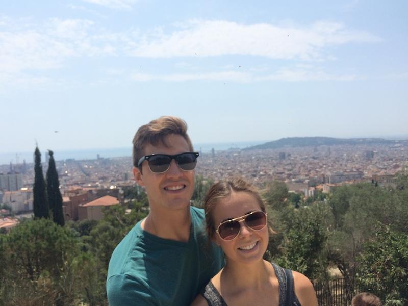study abroad vs travel after graduation