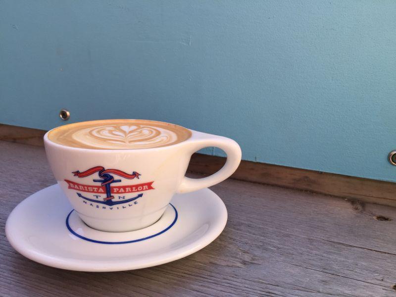 Barista Parlor, Coffee in nashville