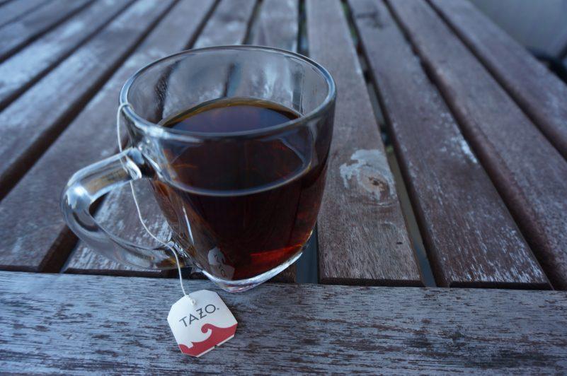Tazo Tea #sipjoyfully