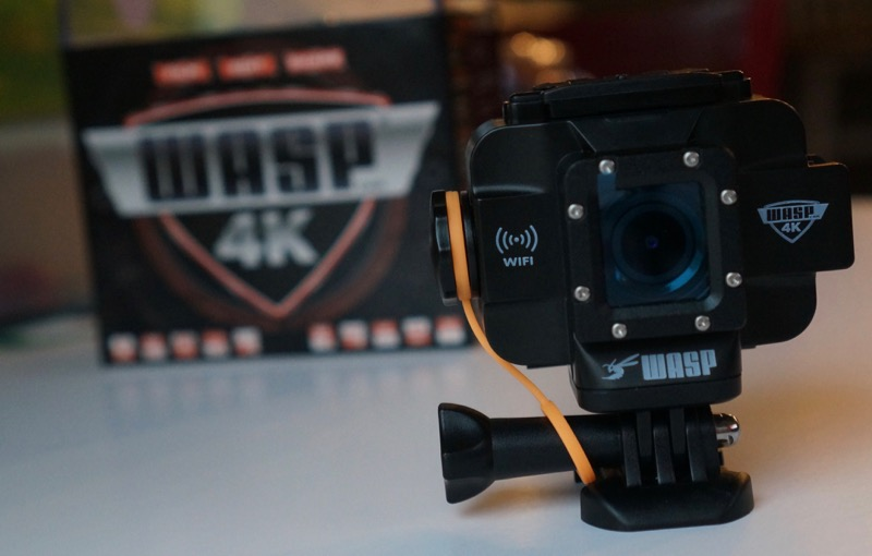 action camera for traveling